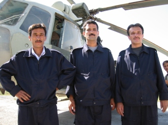 02. The Northern Alliance Flioght Crew