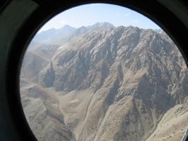 04. Flying into the Panjshir