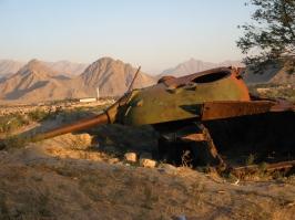 05 Debris of a past war