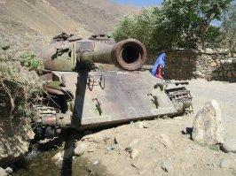 06. Debris of a past war