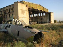 10. Bagram Airbase