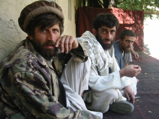 26. Brothers in the Panjshir