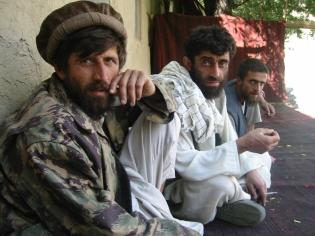 26. Brothers in the Panjshir