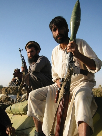 27. Brothers in the Panjshir