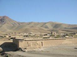 38. Jabal Seraj